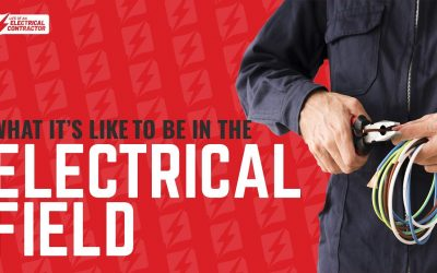 What it's like to be in the Electrical Field