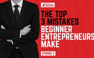The top 3 mistakes beginner entrepreneurs make